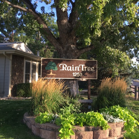 Raintree Homeowners Association