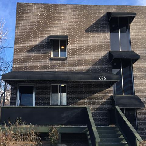 656 Logan Street Condominium Association, Inc.