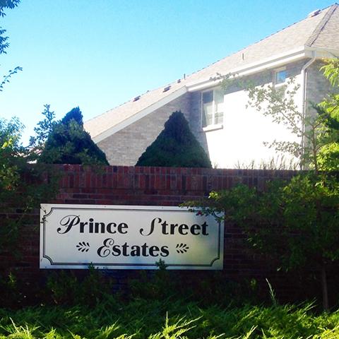 Prince Street Estates